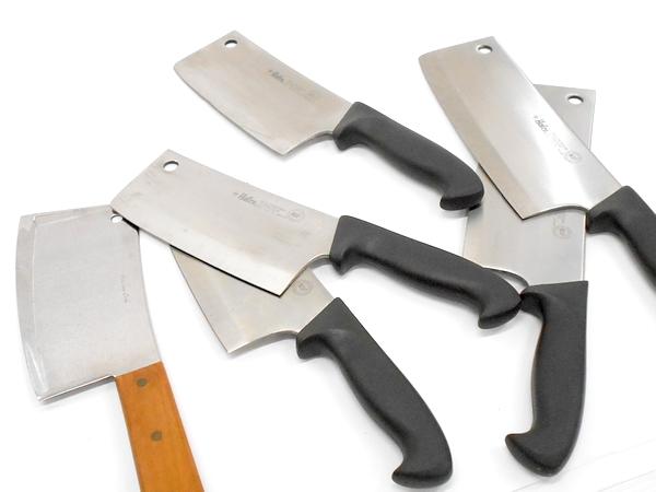 クレーバーナイフ