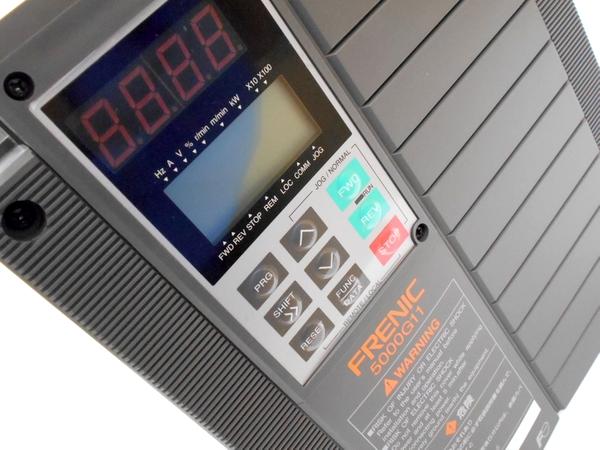 富士電機汎用インバータ